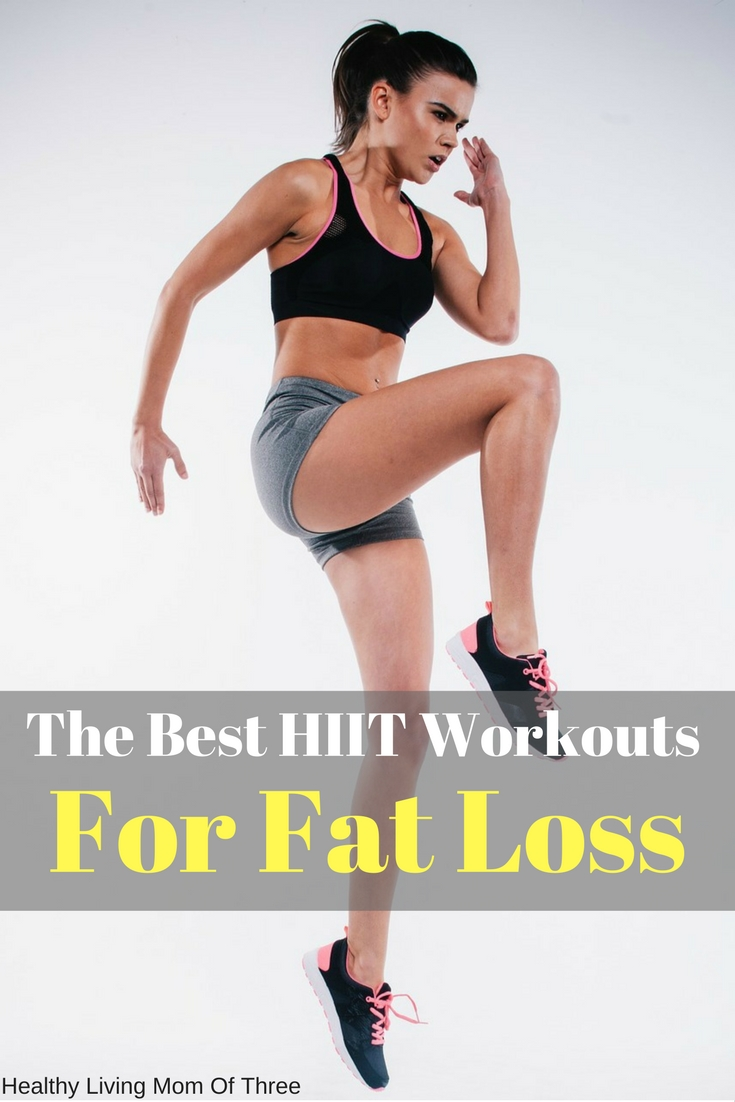 10 ways to lose fat fast