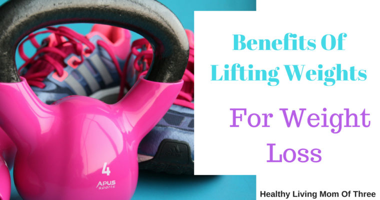 Benefits Of Lifting Weights For Weight Loss Just For Women