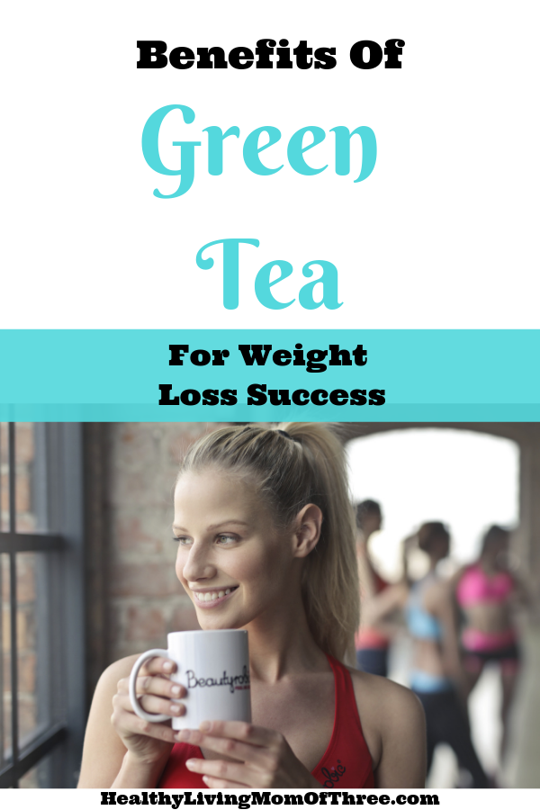 How to boost metabolism and burn fat with the benefits of green tea for weight loss