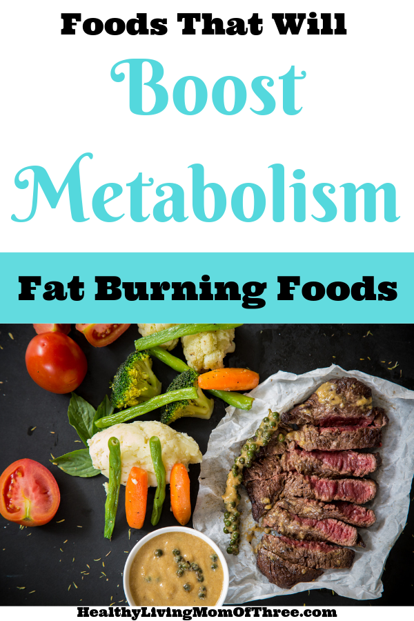 The way to successfully lose weight and keep it off is to boost your metabolism. Here are 17 foods that increase metabolism and burn fat.
