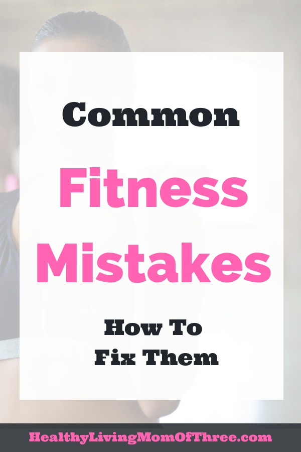 Trying to lose fat, want lean muscles or trying to lose weight? Here are 12 fitness mistakes that are killing your fitness goals and how to fix them.