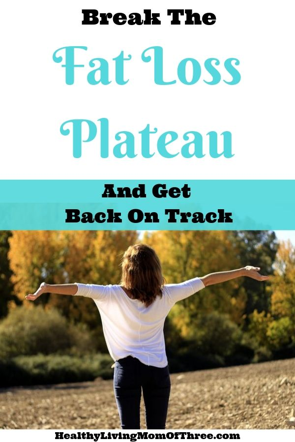 Have you hit weight loss plateau? Here are 6 tips to consider when you have hit a fat loss plateau to get you back on track as quickly as possible.